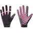 Castelli CW 6.0 Cross Gloves Men black/pink